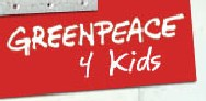 Greenpeace for kids